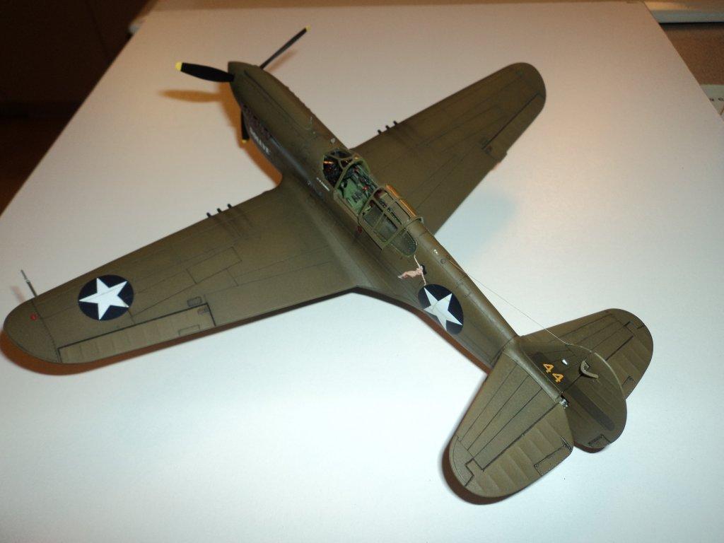 P-40 Eisenberg